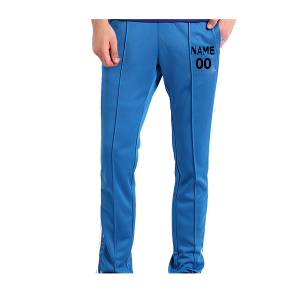 India cricket pants