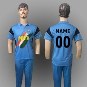 2003 Cricket Jersey
