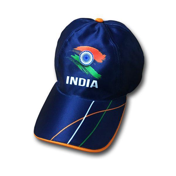 India Cap