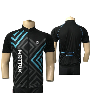 Matrix Cycling Jersey