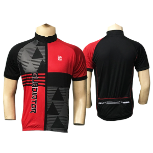 Gladiator Cycling Jersey