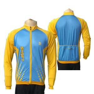 Shaft Cycling Jersey