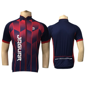 Jaguar Cycling Jersey