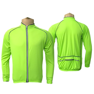 Radiant Cycling Jersey