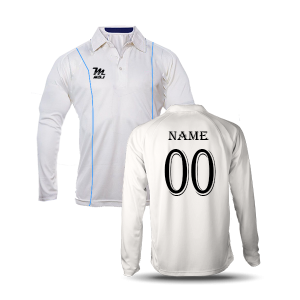 Cricket Full Sleeves Shirt