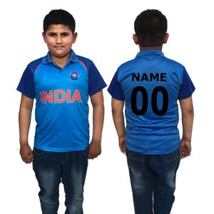 India Kids Jersey