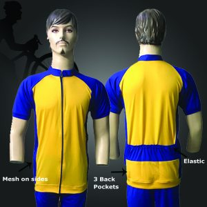 Cycling Jersey DN01