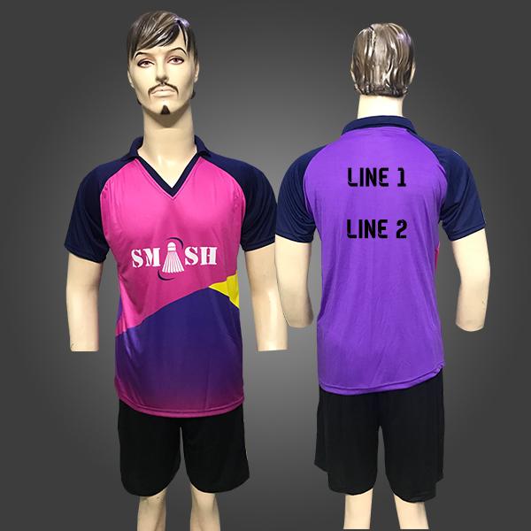 Badminton 204
