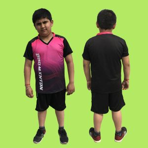 Kids Badminton 104