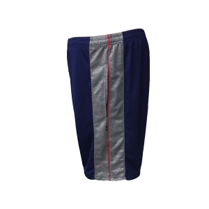 Navy Grey Shorts