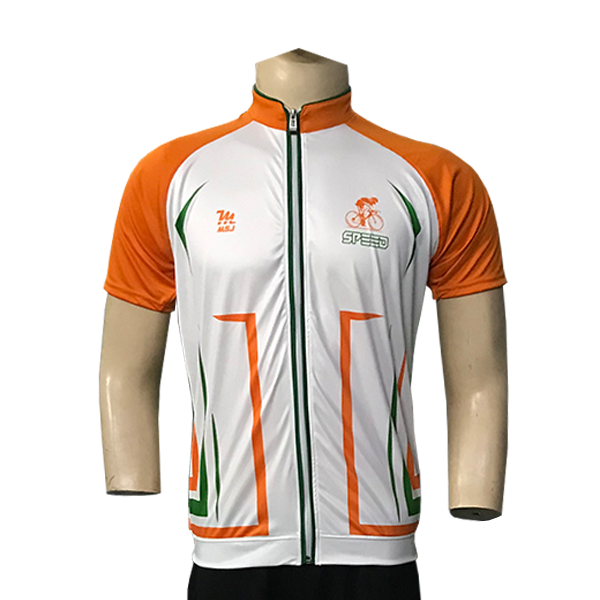 India Cycling Jersey