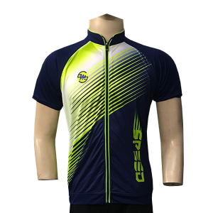 Speed Cycling Jersey