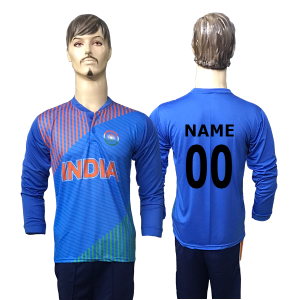 India T20 Jersey