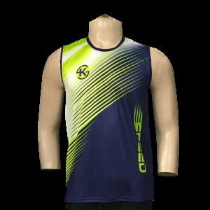 Speed Volleyball Jersey