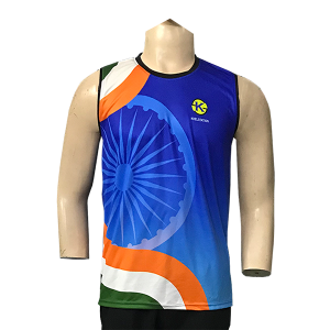 India Volleyball Jersey