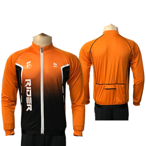 Rider Cycling Jersey