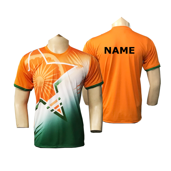 Star India Jersey
