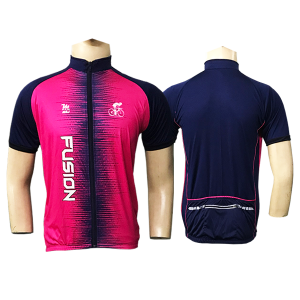 Fusion Cycling Jesey